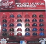 Batting Helmet Standings Board
