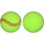 SMALL-BALL yellow